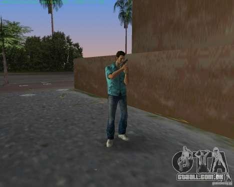USP-45 em um deserto a morrer de para GTA Vice City segunda tela