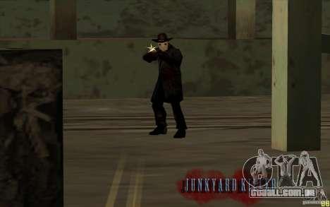 Criaturas místicas para GTA San Andreas sétima tela