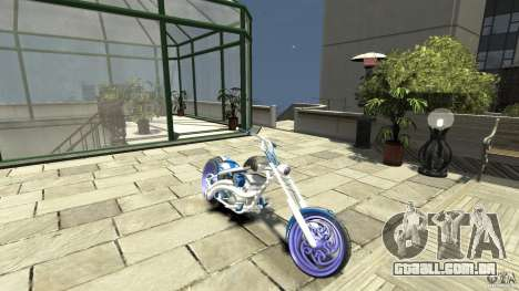 The Chopper para GTA 4