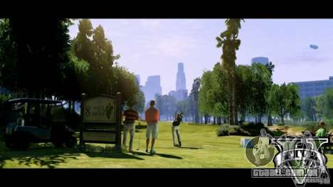 GTA 5 LoadScreens para GTA San Andreas décimo tela