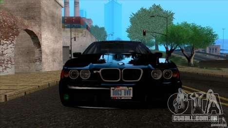 ENBSeries by Allen123 para GTA San Andreas terceira tela