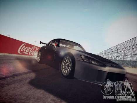 Honda S2000 JDM Dirft para GTA San Andreas