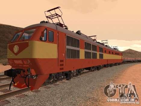 Chs200 009 para GTA San Andreas