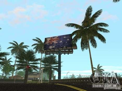 Obnovlënyj Hospital de Los Santos v. 2.0 para GTA San Andreas nono tela