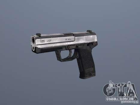 Grims weapon pack3-2 para GTA San Andreas terceira tela