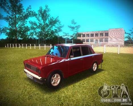 2101 Vaz para GTA San Andreas