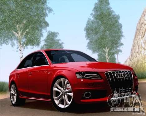 SA_NGGE ENBSeries para GTA San Andreas décimo tela