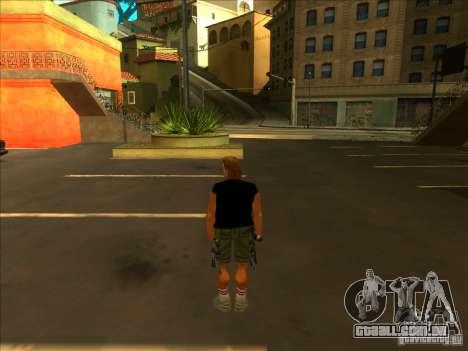 Phil para GTA San Andreas segunda tela