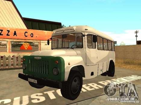 685 Kavz para GTA San Andreas