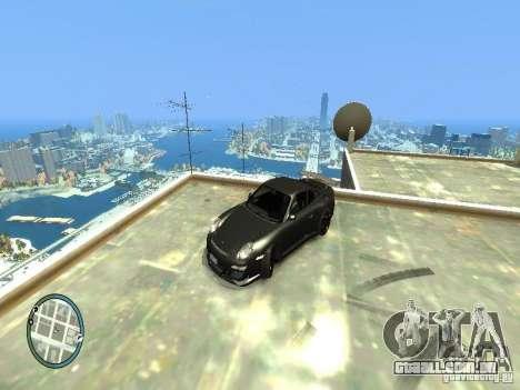 Ruf Rt 12 Final para GTA 4