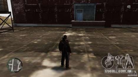 Equip Gun .Net para GTA 4 segundo screenshot