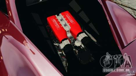 Ferrari 458 Italia 2010 v2.0 para GTA 4 vista lateral