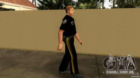 Tiras de roupa nova para GTA Vice City segunda tela