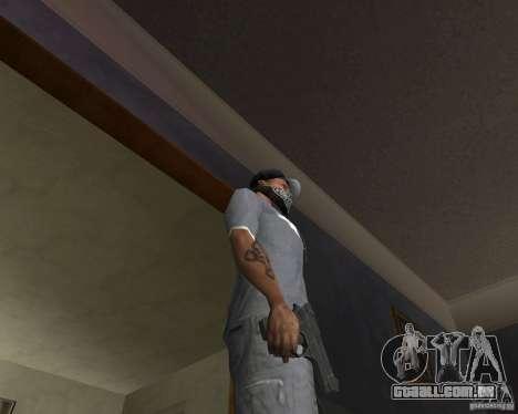 M9 para GTA San Andreas