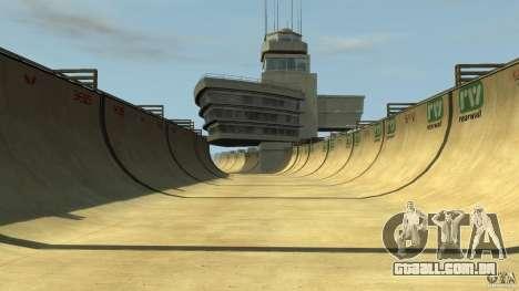 New Map Mod para GTA 4 segundo screenshot