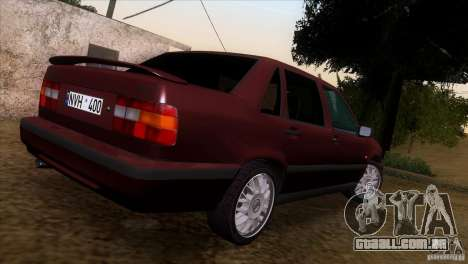 Volvo 850 Final Version para GTA San Andreas esquerda vista