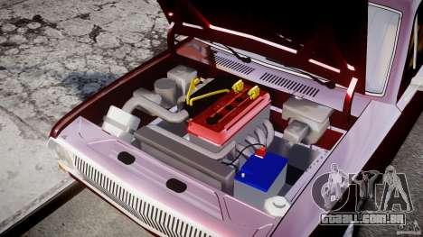 GAZ 24-12-1986-1994 estoque Edition v 2.2 para GTA 4 vista direita