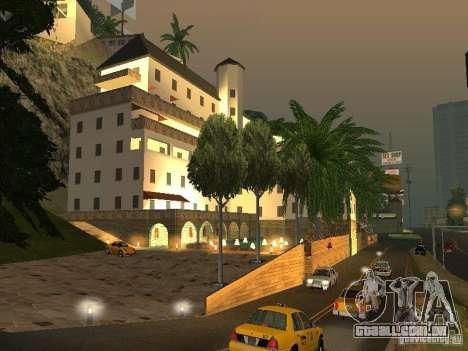 Mega Cars Mod para GTA San Andreas décima primeira imagem de tela