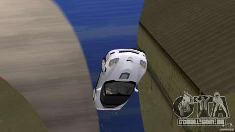 Stunt Dock V1.0 para GTA Vice City quinto tela