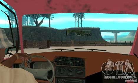 Saab 9000 para GTA San Andreas