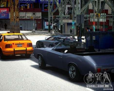 iCEnhancer 2.1 Final para GTA 4 sétima tela