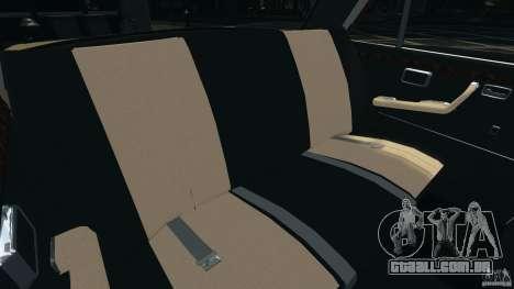 Mercedes-Benz 300Sel 1971 v1.0 para GTA 4 vista lateral