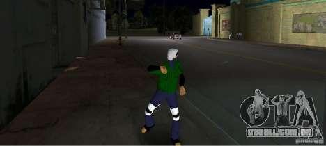 Gangnam Style para GTA Vice City quinto tela
