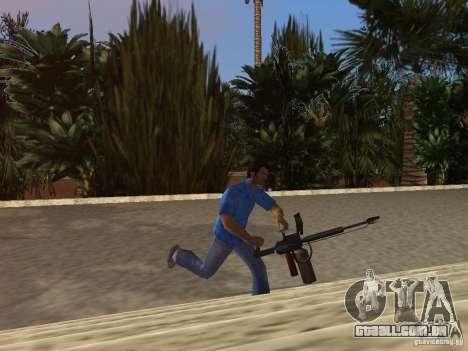 New Reality Gameplay para GTA Vice City sexta tela