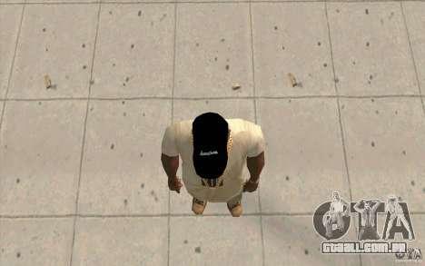 Cap CMI para GTA San Andreas terceira tela
