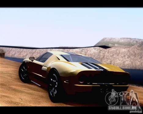 SA_NGGE ENBSeries para GTA San Andreas terceira tela