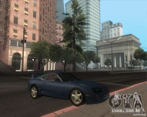 ENB from GTA VI come Back para GTA San Andreas terceira tela