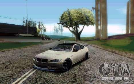 Possível Sa_RaNgE v 2.0 para GTA San Andreas quinto tela