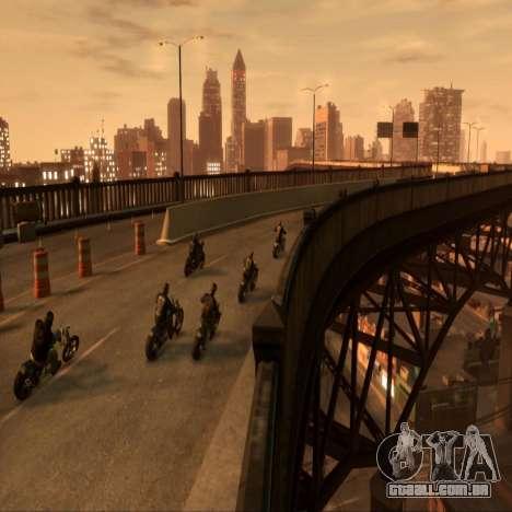 Novas telas de carregamento para GTA 4 sétima tela