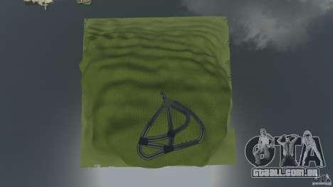 Crash Test Mountain para GTA 4 segundo screenshot