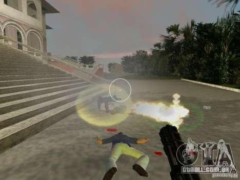 New Reality Gameplay para GTA Vice City oitavo tela