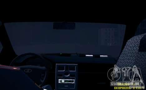 LADA Priora de 2170 DPS para o motor de GTA San Andreas