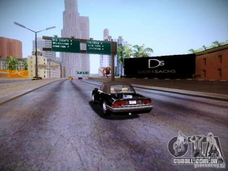 ENBSeries by Avi VlaD1k v3 para GTA San Andreas sexta tela
