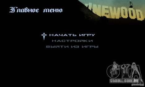 Crack para a versão Steam do GTA San Andreas para GTA San Andreas