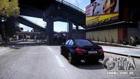 Mid ENBSeries By batter para GTA 4 vista de volta