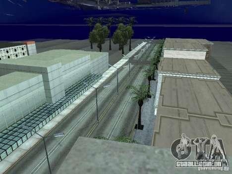 Grande país-Grèjtlènd v 0.1 para GTA San Andreas décima primeira imagem de tela