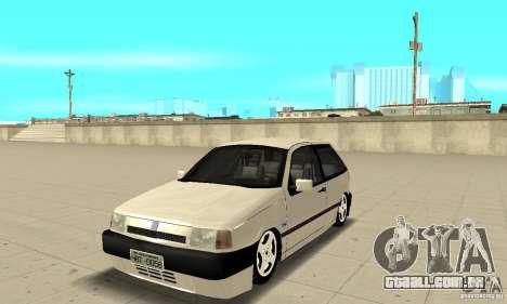 Fiat Tipo 2.0 16V 1995 para GTA San Andreas
