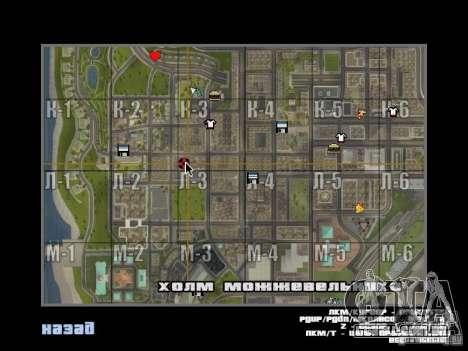 Nova loja de textura SupaSave para GTA San Andreas oitavo tela