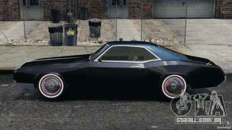 Buick Riviera 1966 v1.0 para GTA 4 esquerda vista