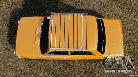 Resto Vaz-2101 para GTA 4 vista direita