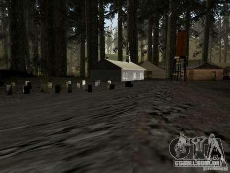 Scary Town Killers para GTA San Andreas quinto tela