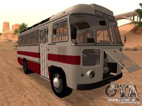 SULCO 672.60 para GTA San Andreas
