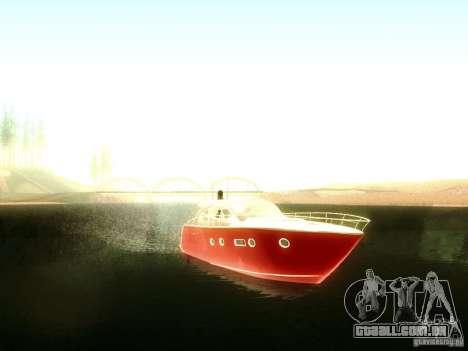 ENBSeries by muSHa para GTA San Andreas terceira tela