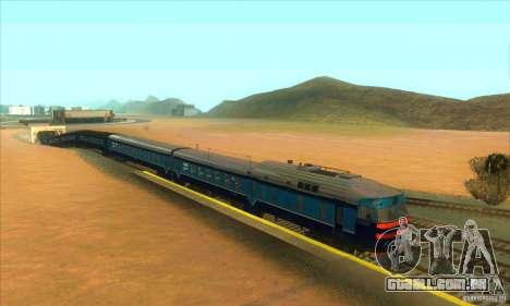 Dr1a-282 BCH para GTA San Andreas