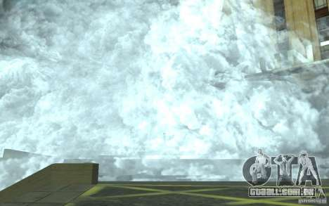 The best effects from GTA IV para GTA San Andreas twelth tela