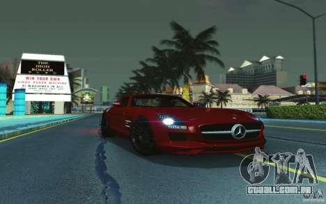 SA Illusion-S V2.0 para GTA San Andreas sétima tela